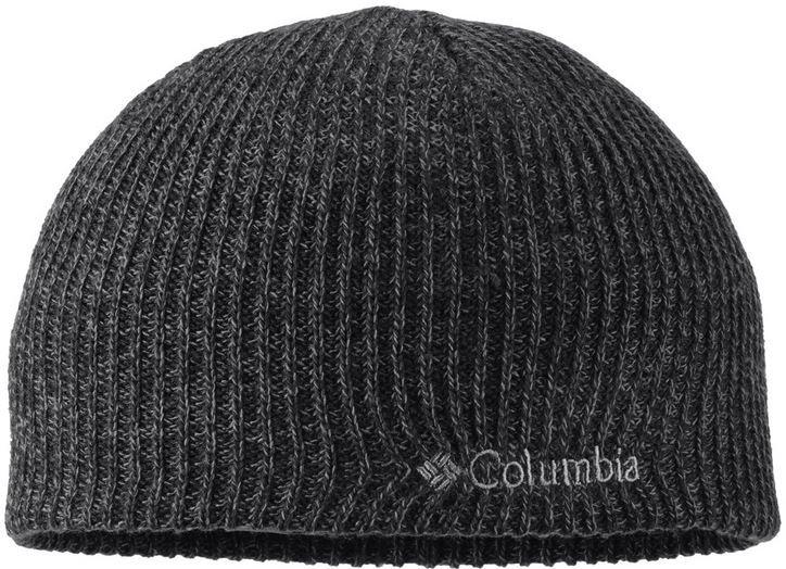 _vyr_5096COLUMBIA-Whirlibird-Watch-Cap-Beanie-black-Black-Graphite-Marled