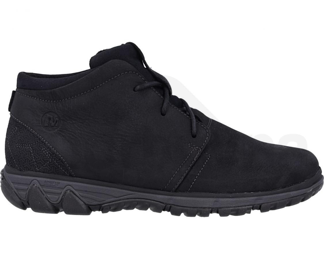 Pánská zimní lifestylová obuv Merrell All Our Blaze - J49649