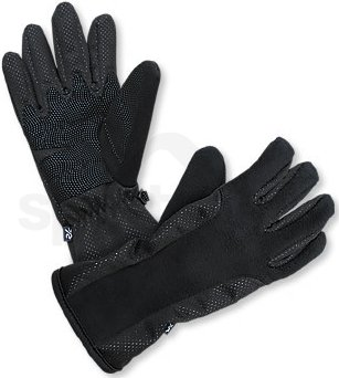 Fleecové rukavice RVC Wind x-block