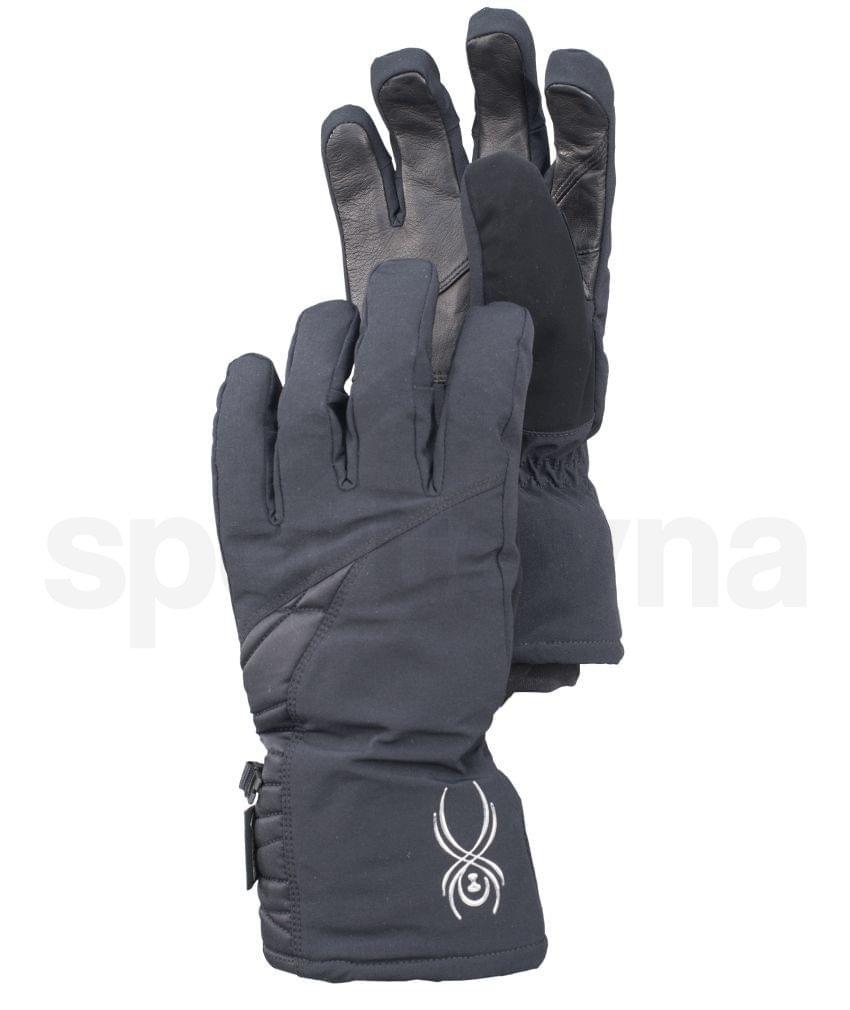 Dámské rukavice Spyder Opal