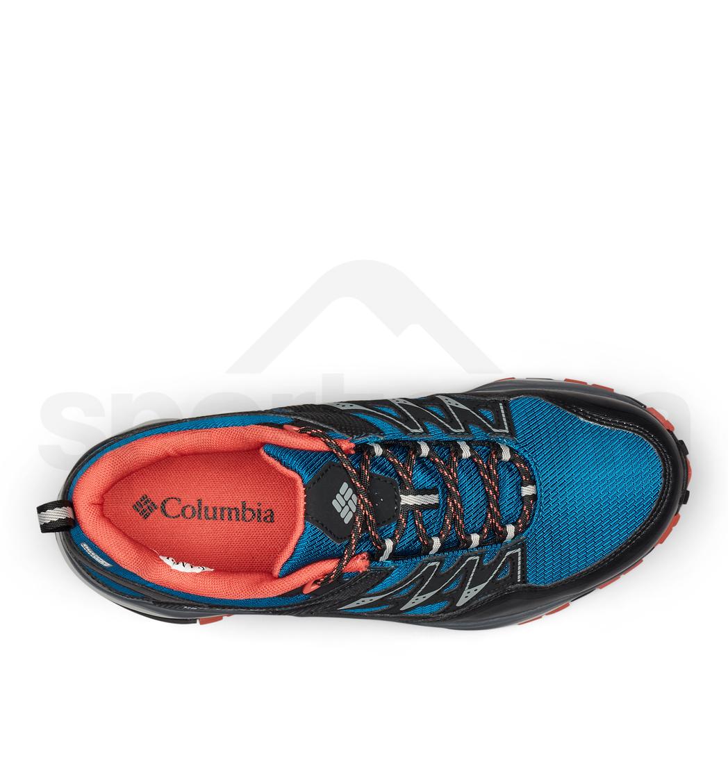 Obuv Columbia Wayfinder™ OutDry™ - hnědá/modrá