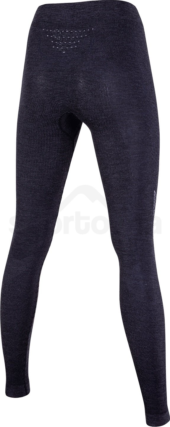 Funkční legíny Uyn Fusyon Cashmere UW Pants Long - černá