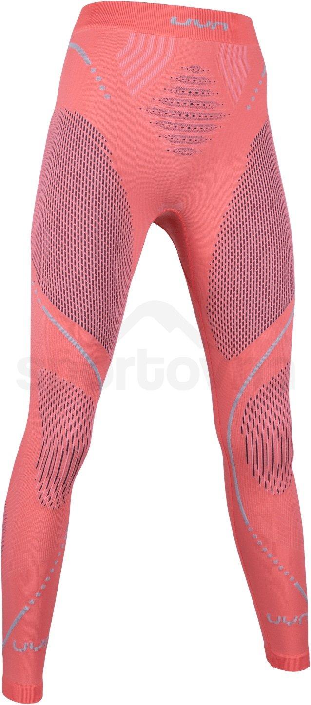 Termo kalhoty Uyn Evolutyon UW Pants Long - růžová