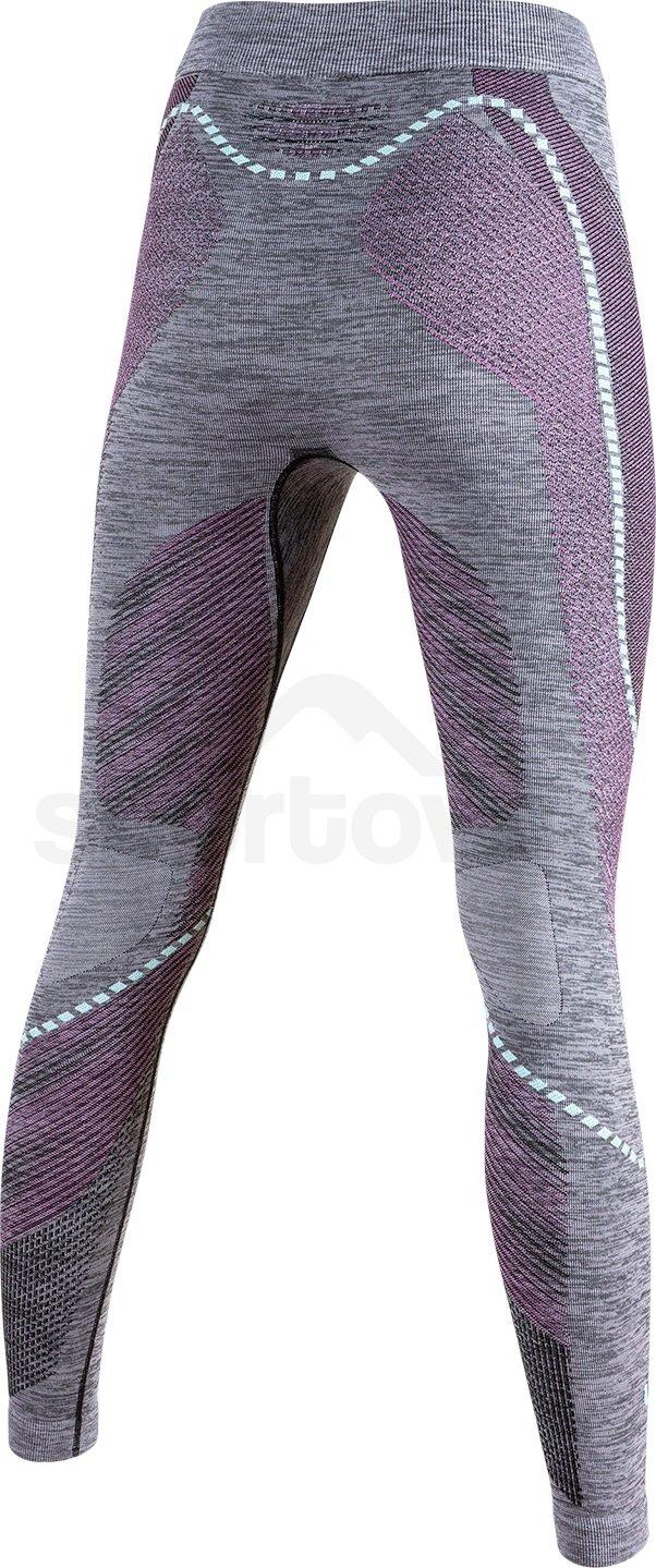 Funkční prádlo Uyn Ambityon UW Pant Long - černá/růžová/modrá