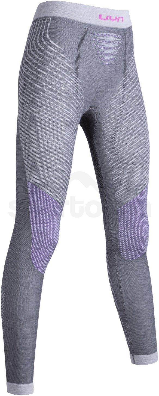 Funkční prádlo Uyn Fusyon UW Pants Long - šedá