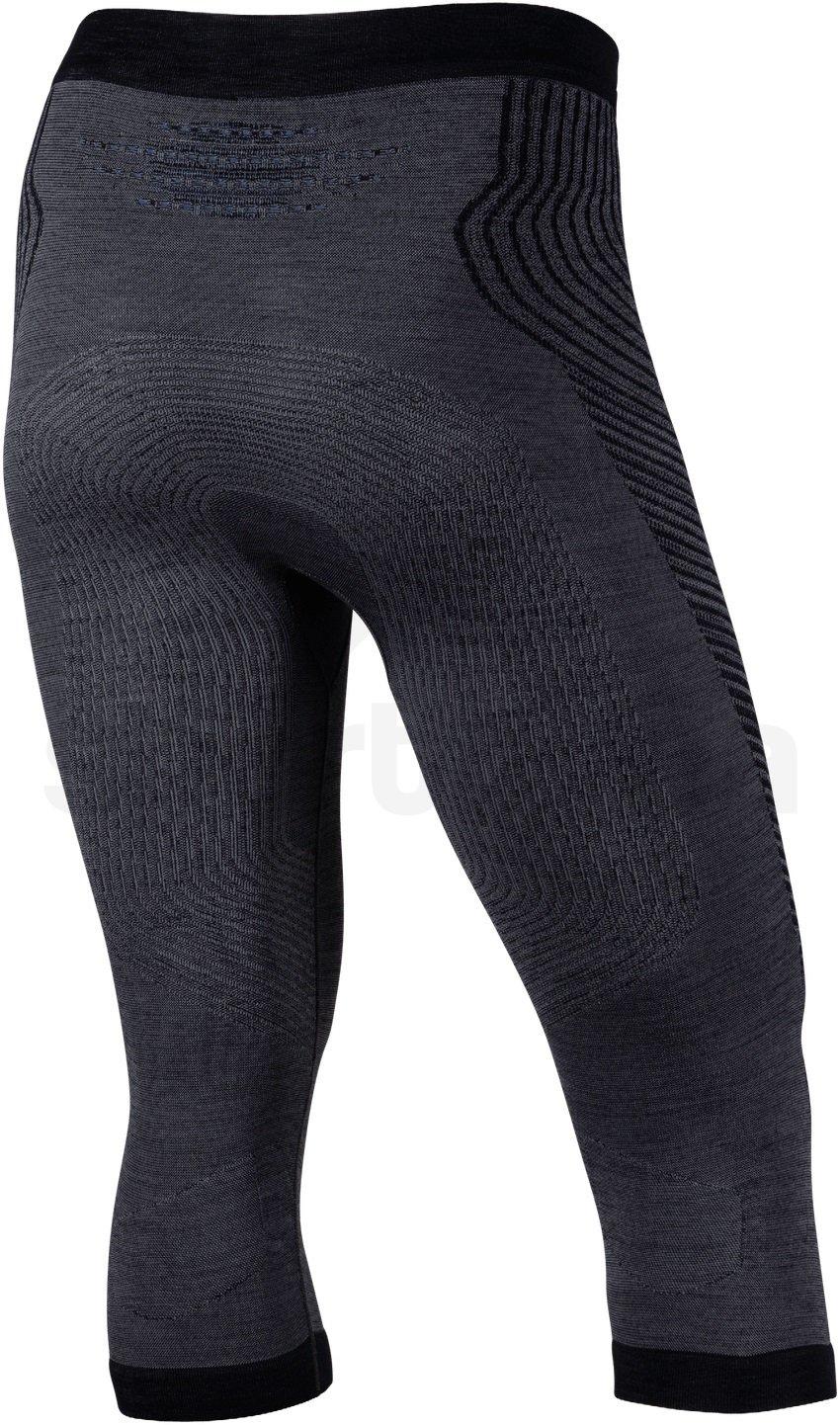 Funkční spodky Uyn Fusyon UW Pant Medium - černá