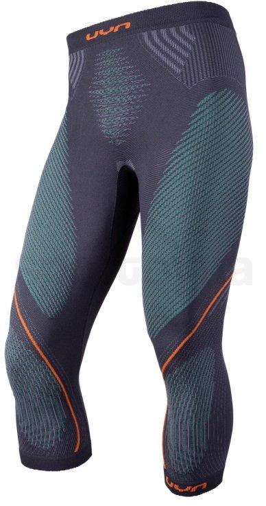 Termo spodky Uyn Evolutyon UW Pants Medium - šedá/oranžová