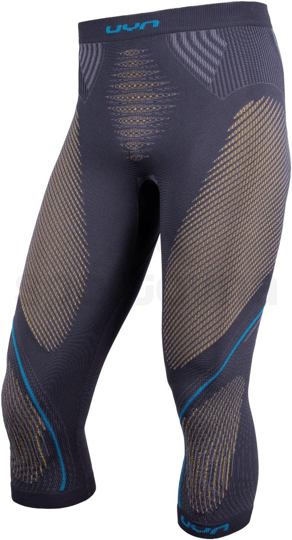 Termo spodky Uyn Evolutyon UW Pants Medium - šedá/modrá