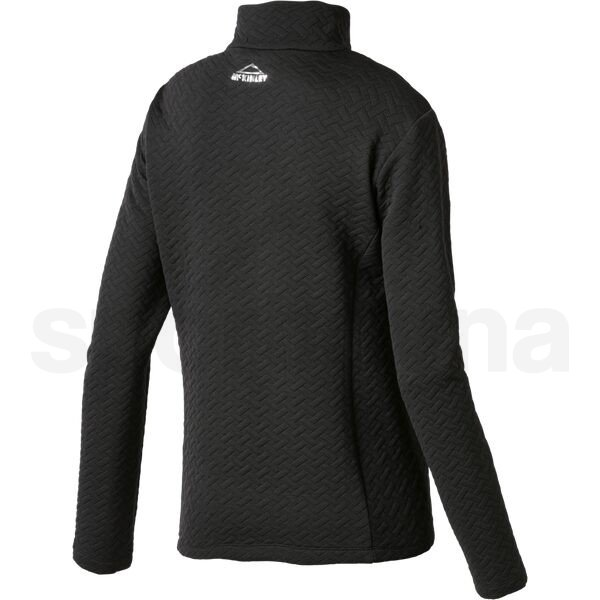 Tričko McKinley Davina W - černá