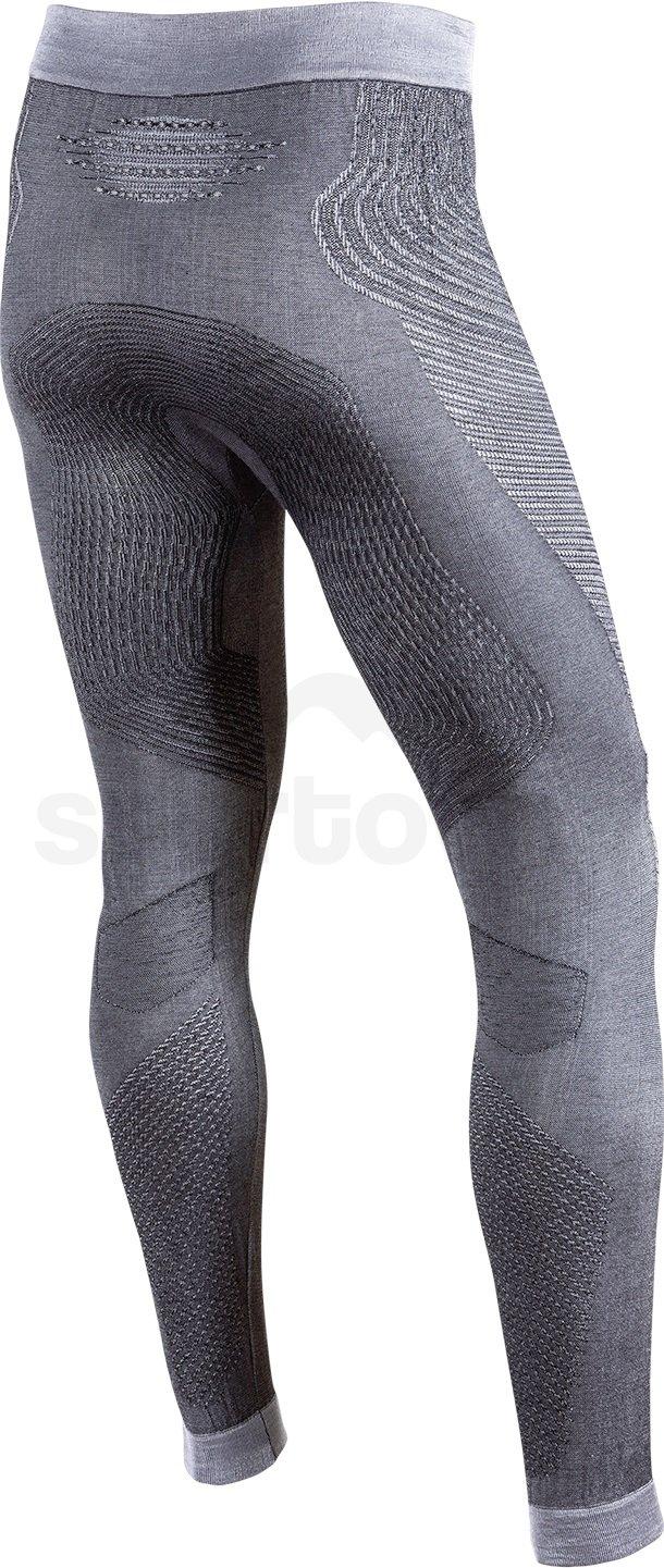 Funkční spodky Uyn Cashmere Shiny Man Underwear Pants Long - šedá