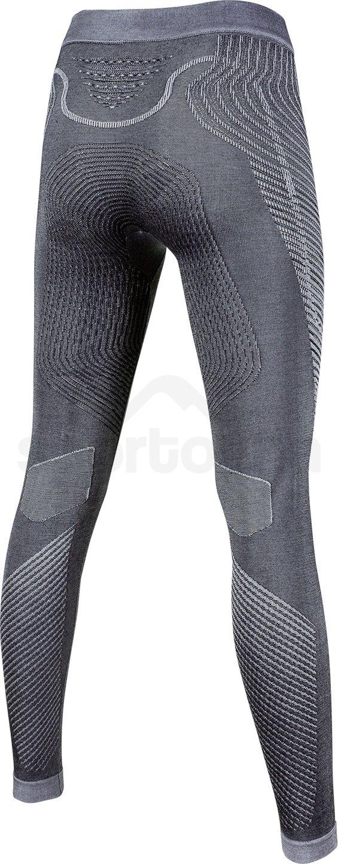 Funkční spodky Uyn Cashmere Shiny Lady Underwear Pants Long - stříbrná