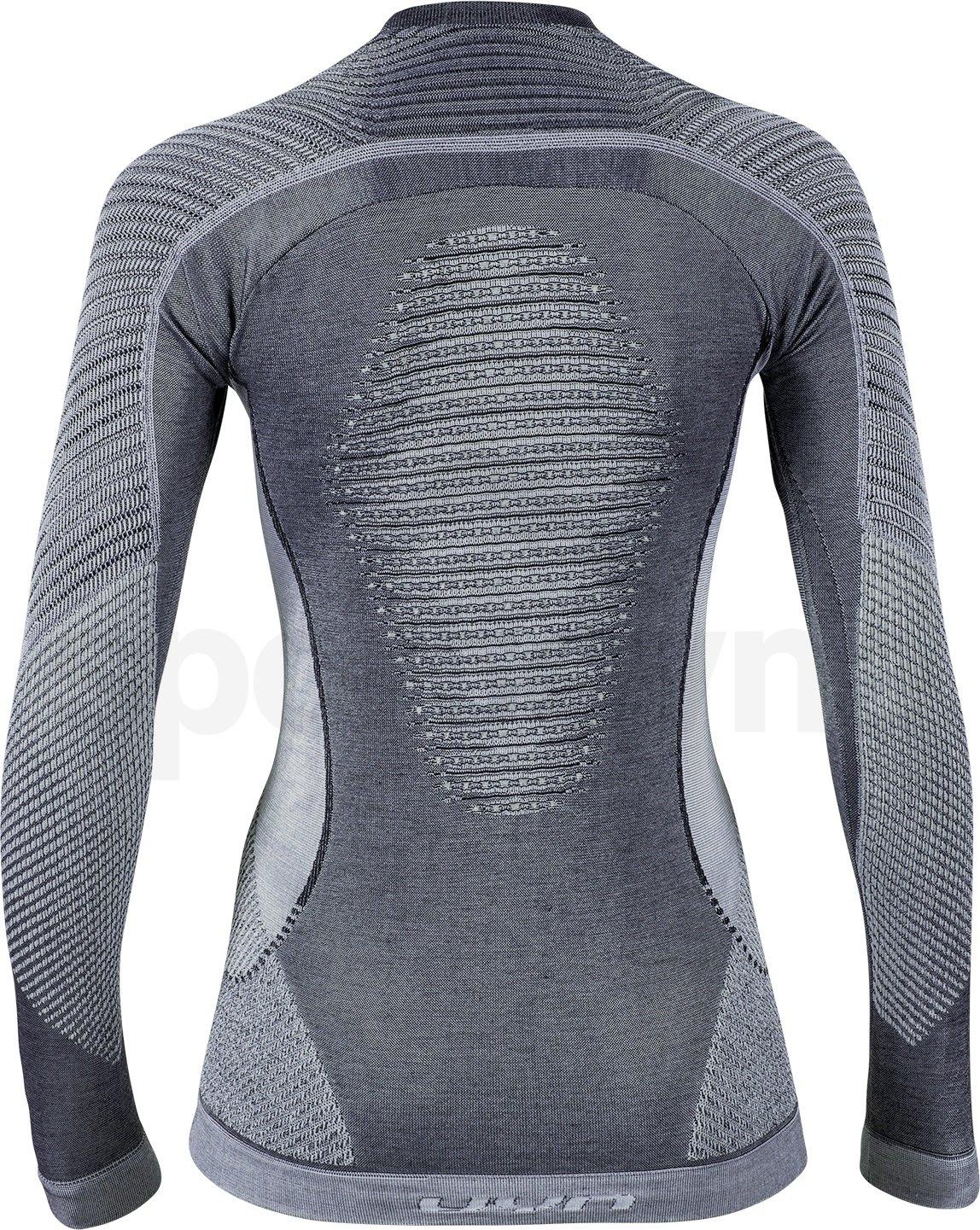 Funkční tričko Uyn Cashmere Shiny Lady Underwear Shirt - stříbrná