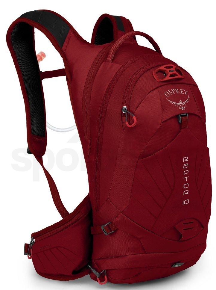 10006241OSP_RAPTOR 10 II, wildfire red
