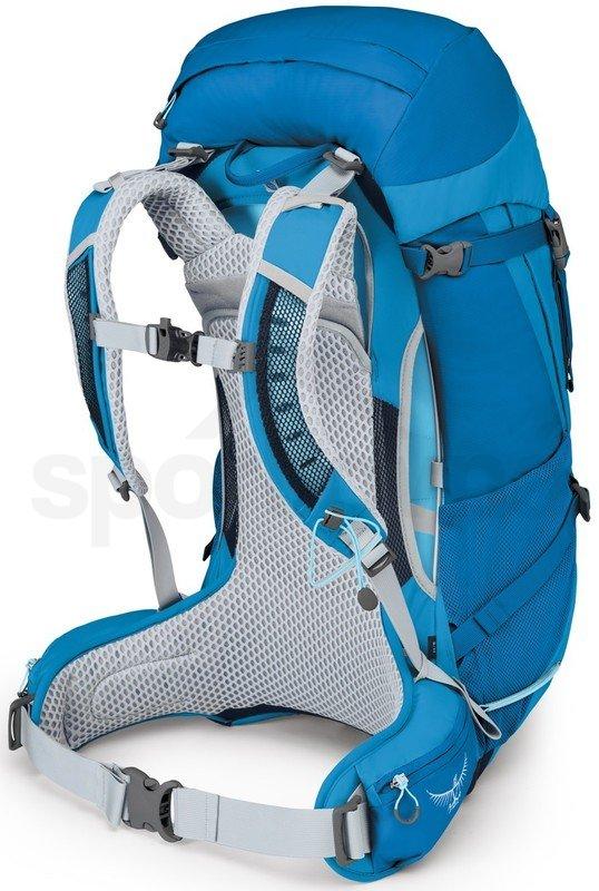 Batoh Osprey Sirrus 36 II WS/WM - modrá