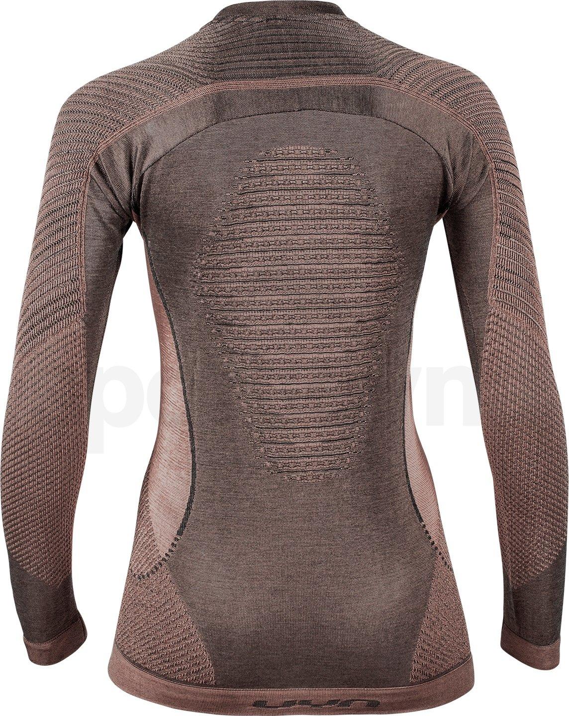 Funkční tričko Uyn Cashmere Shiny Lady Underwear Shirt - zlatá