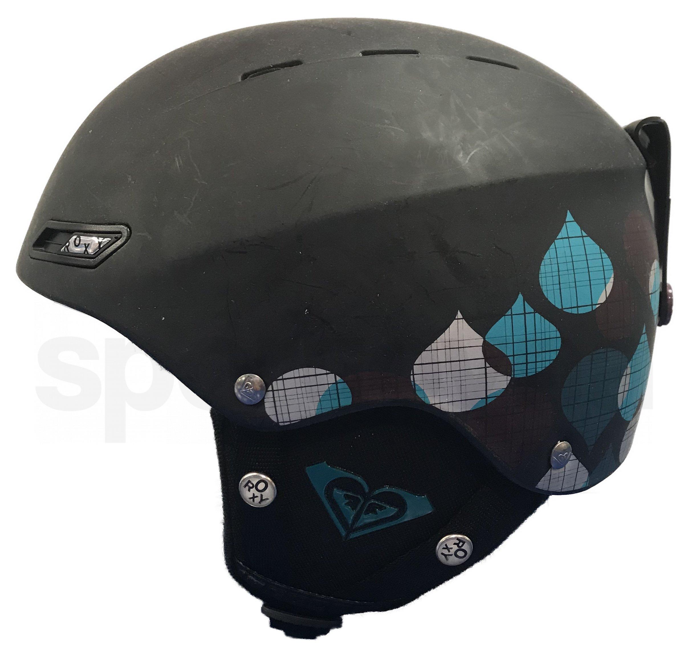 helma Roxy