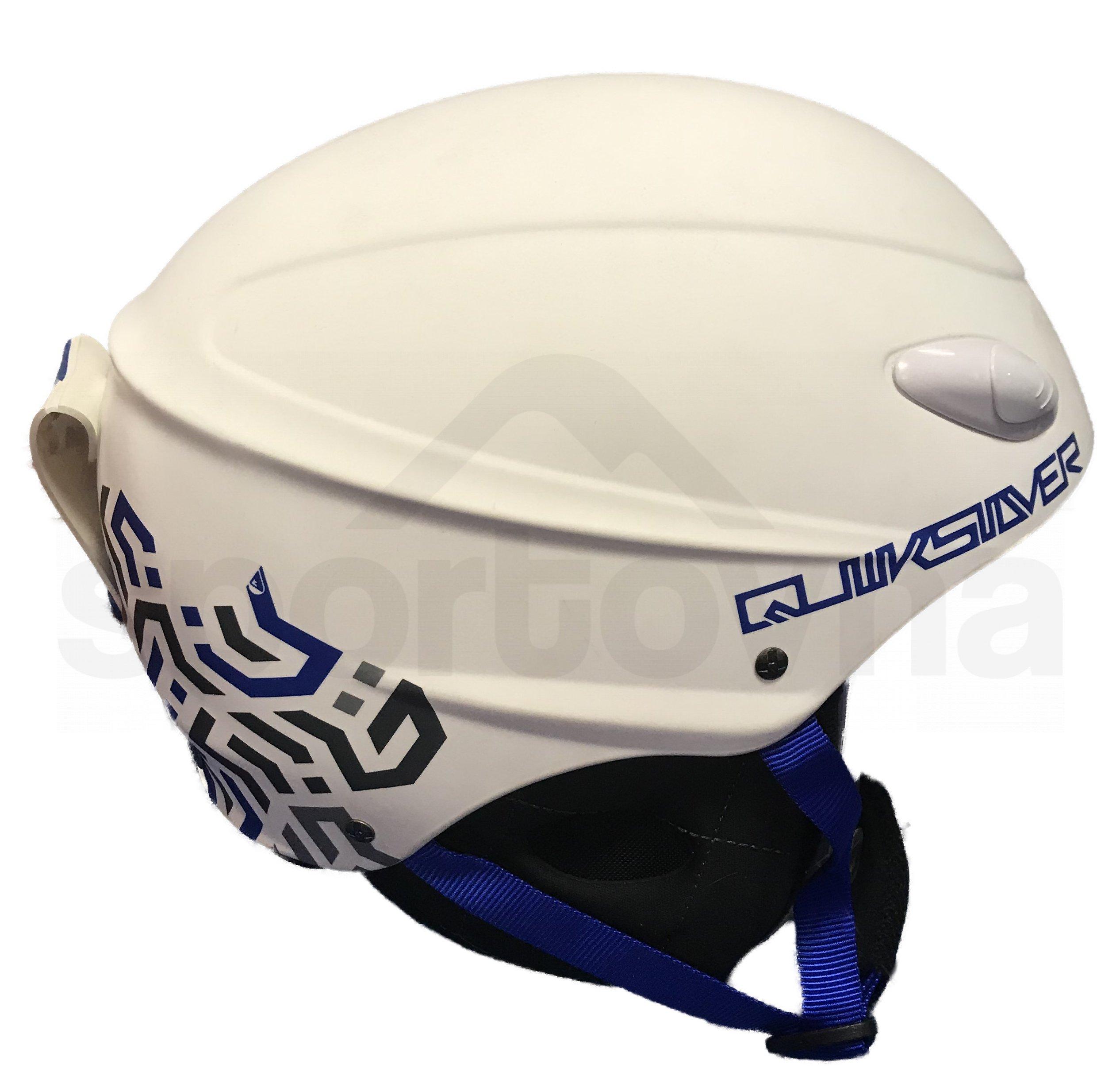 helma Quicksilver