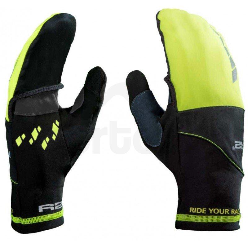 r2-cover-atr21b-cerna-neonove-zluta-unisex-lehke-rukavice