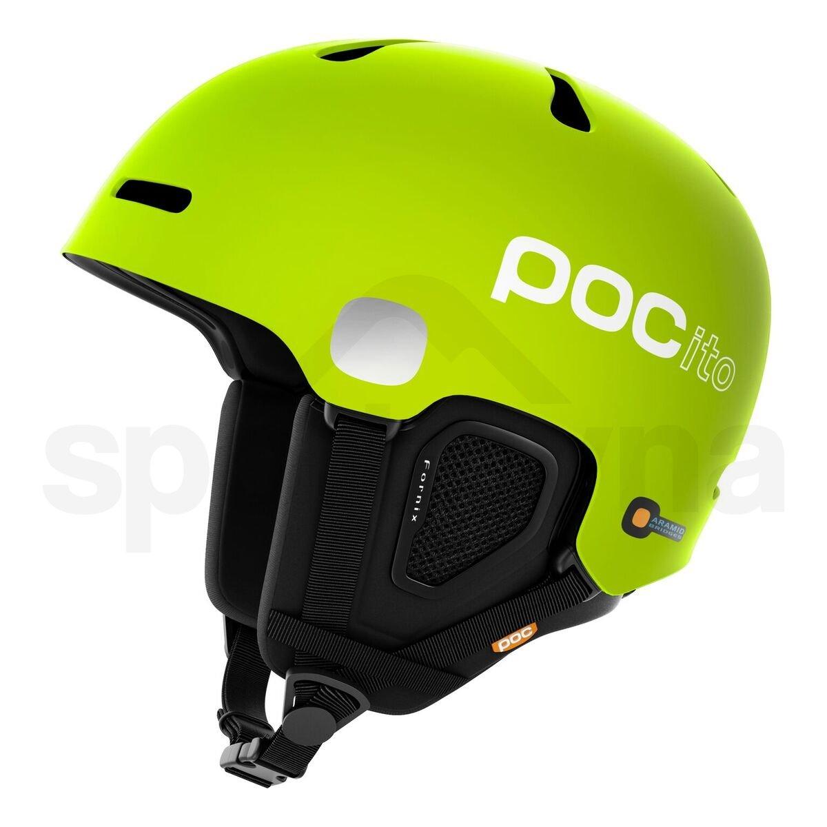 POCito Fornix_10463_lime green