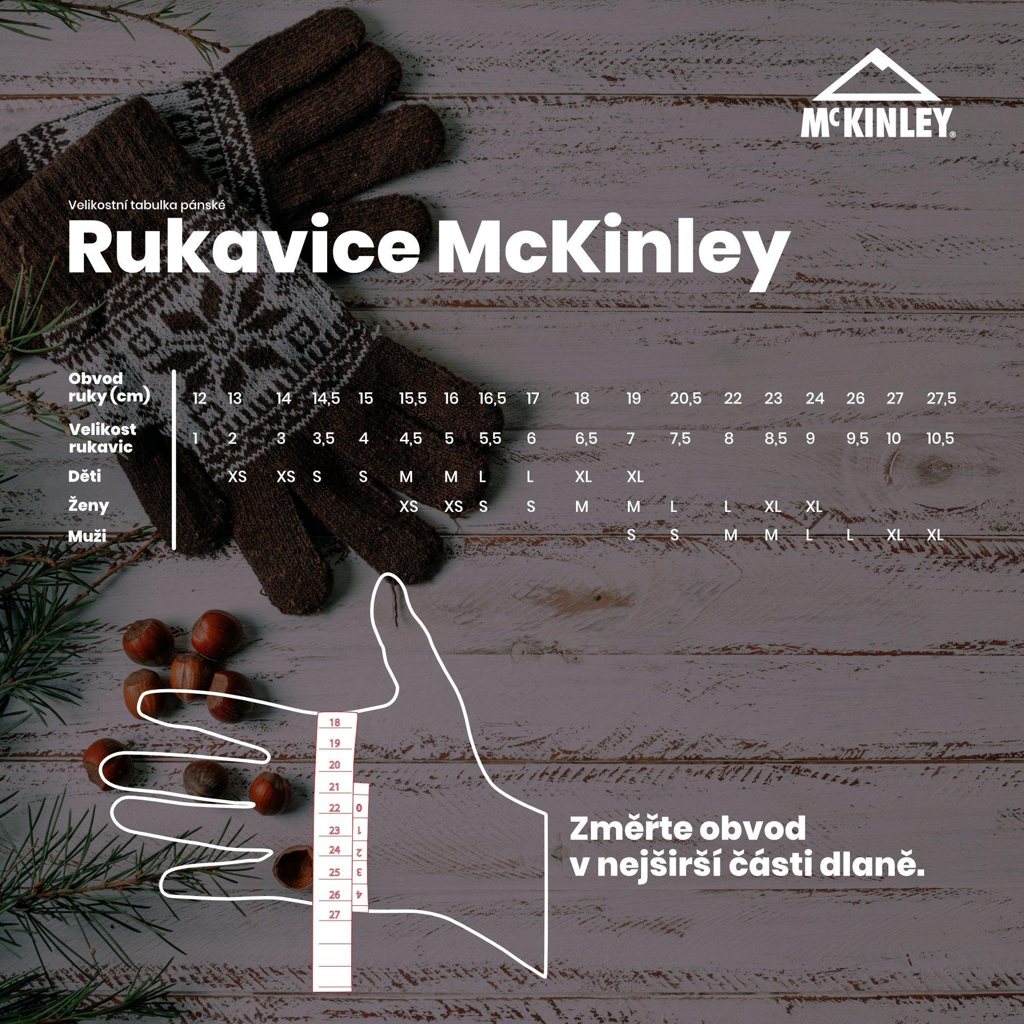 velikostni-tabulka-mckinley-rukavice