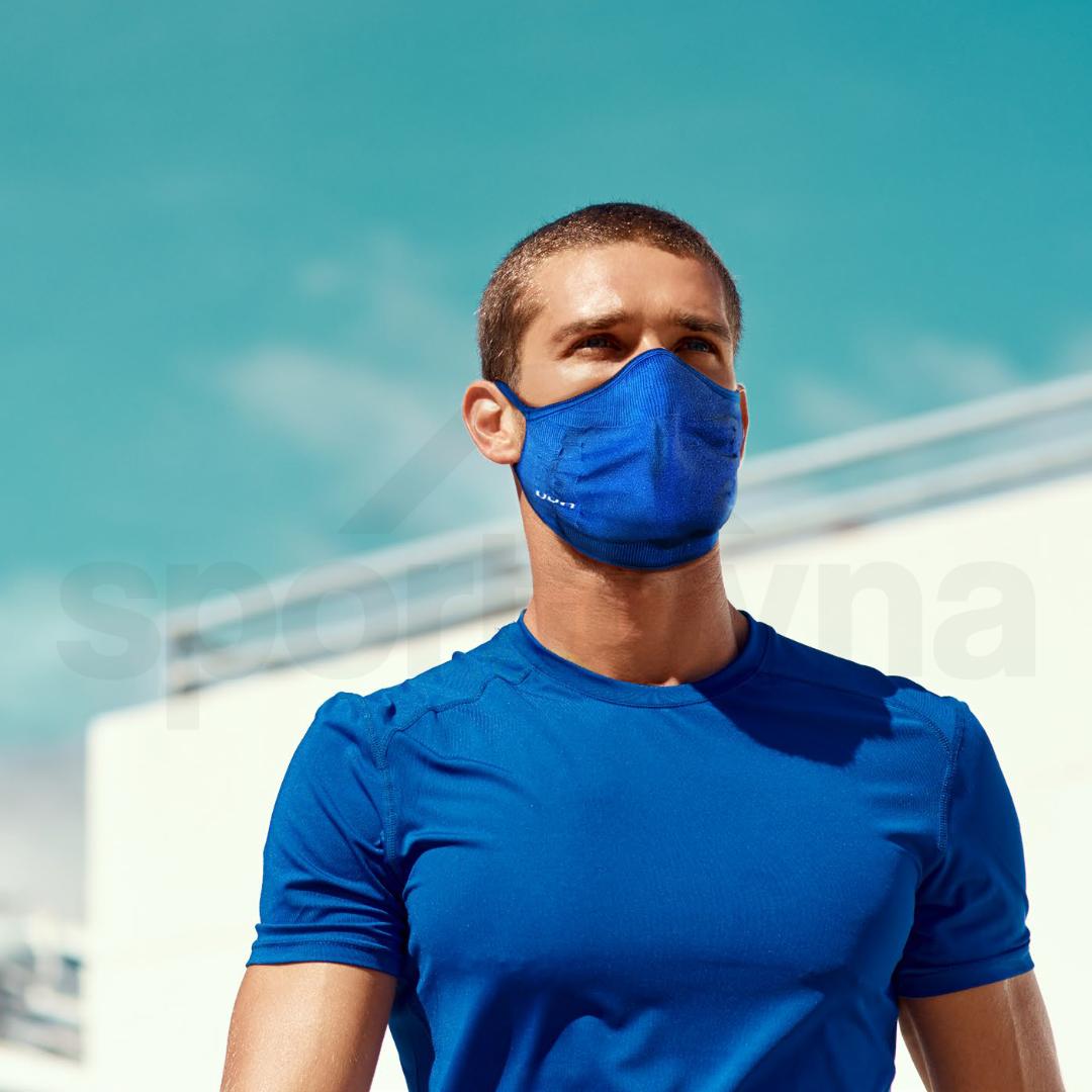 Rouška UYN Community Mask - modrá