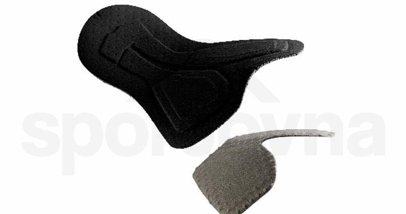 Cyklo boxerky Motyon 2.0 Uw Boxer Whit Pad M - černé