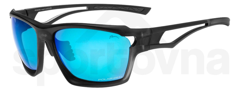 Sluneční brýle Relax Atoll - černá