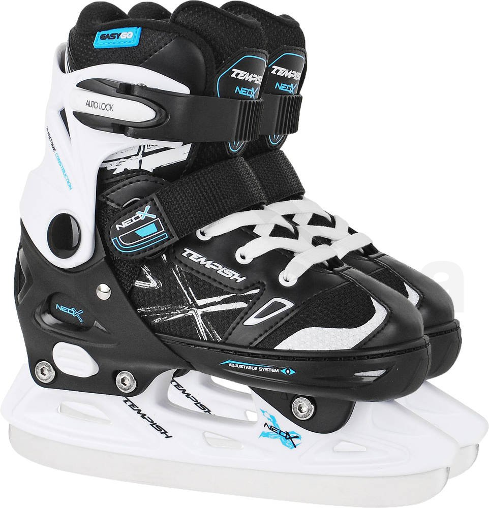 tempish-neo-x-adjustable-black-blue-kids-ice-skates