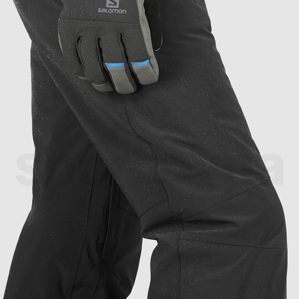 Kalhoty Salomon BRILLIANT PANT M - černá