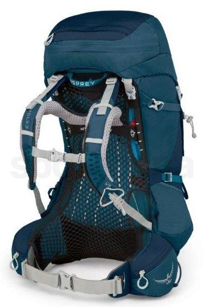 Batoh Osprey Aura AG 50 II W - modrá