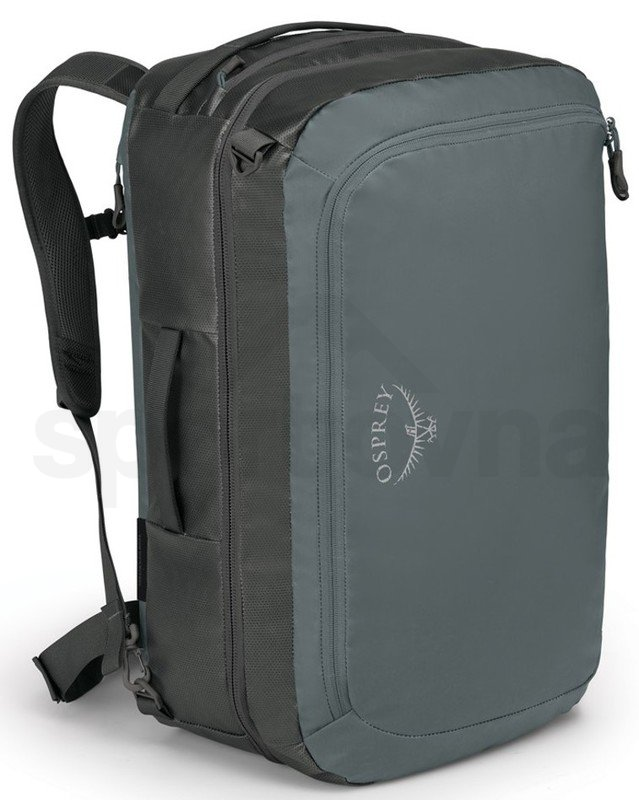 10006327OSP_Transporter Carry-On 44, pointbreak grey