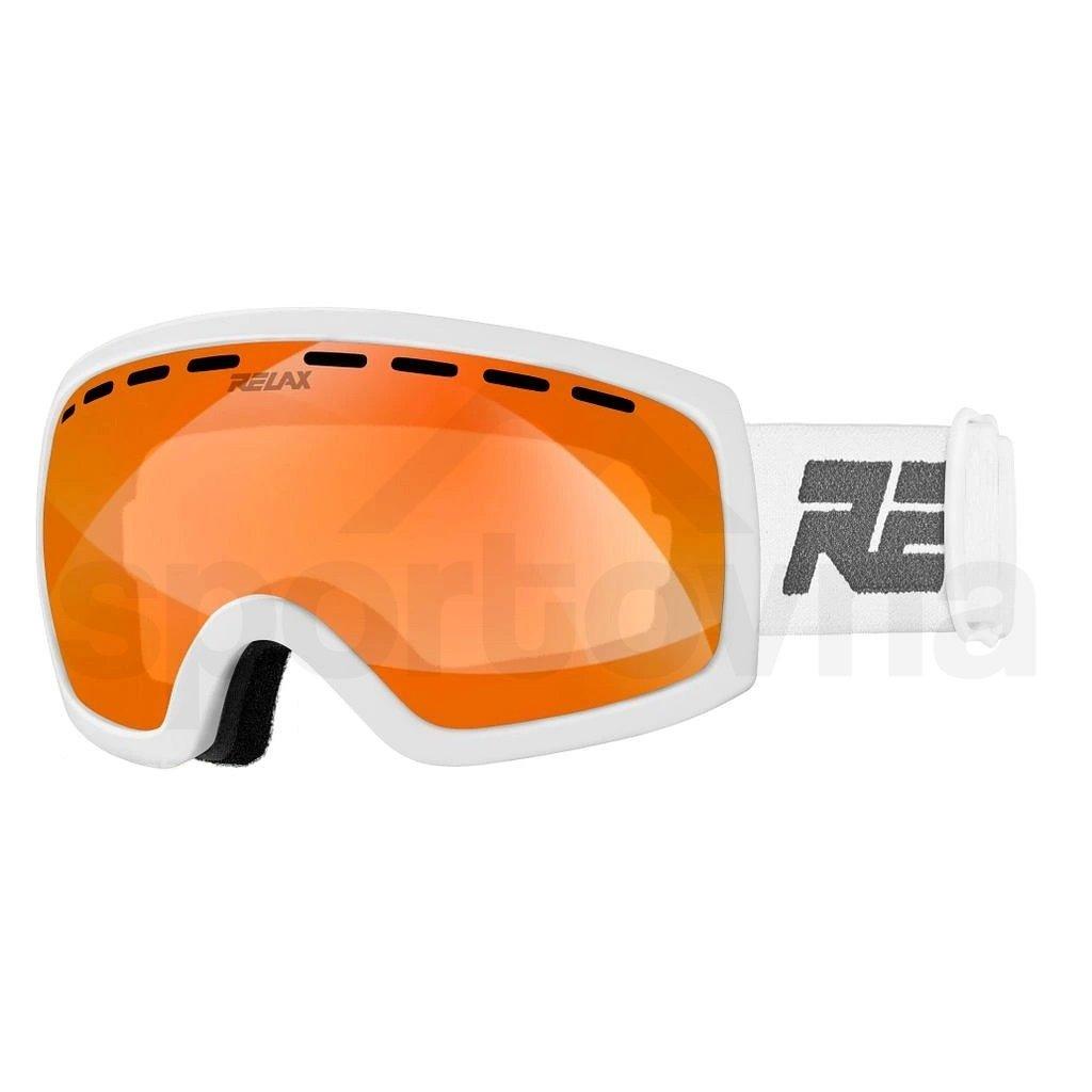 Brýle Relax Jet HTG60A - bílá