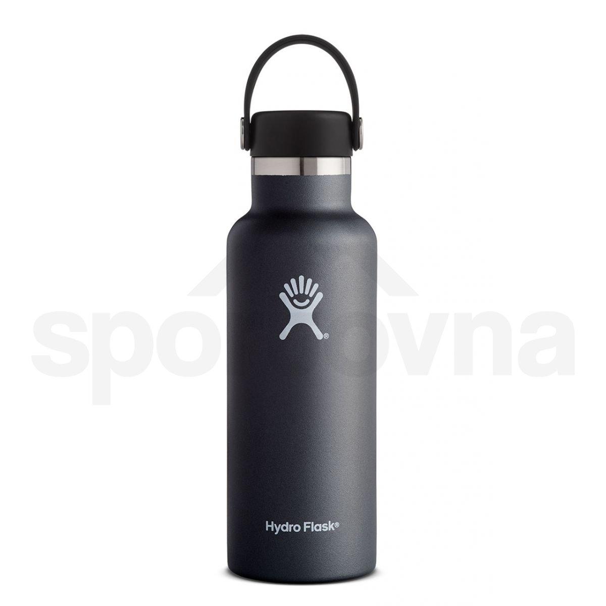 S18SX001 hydro flask 18 black