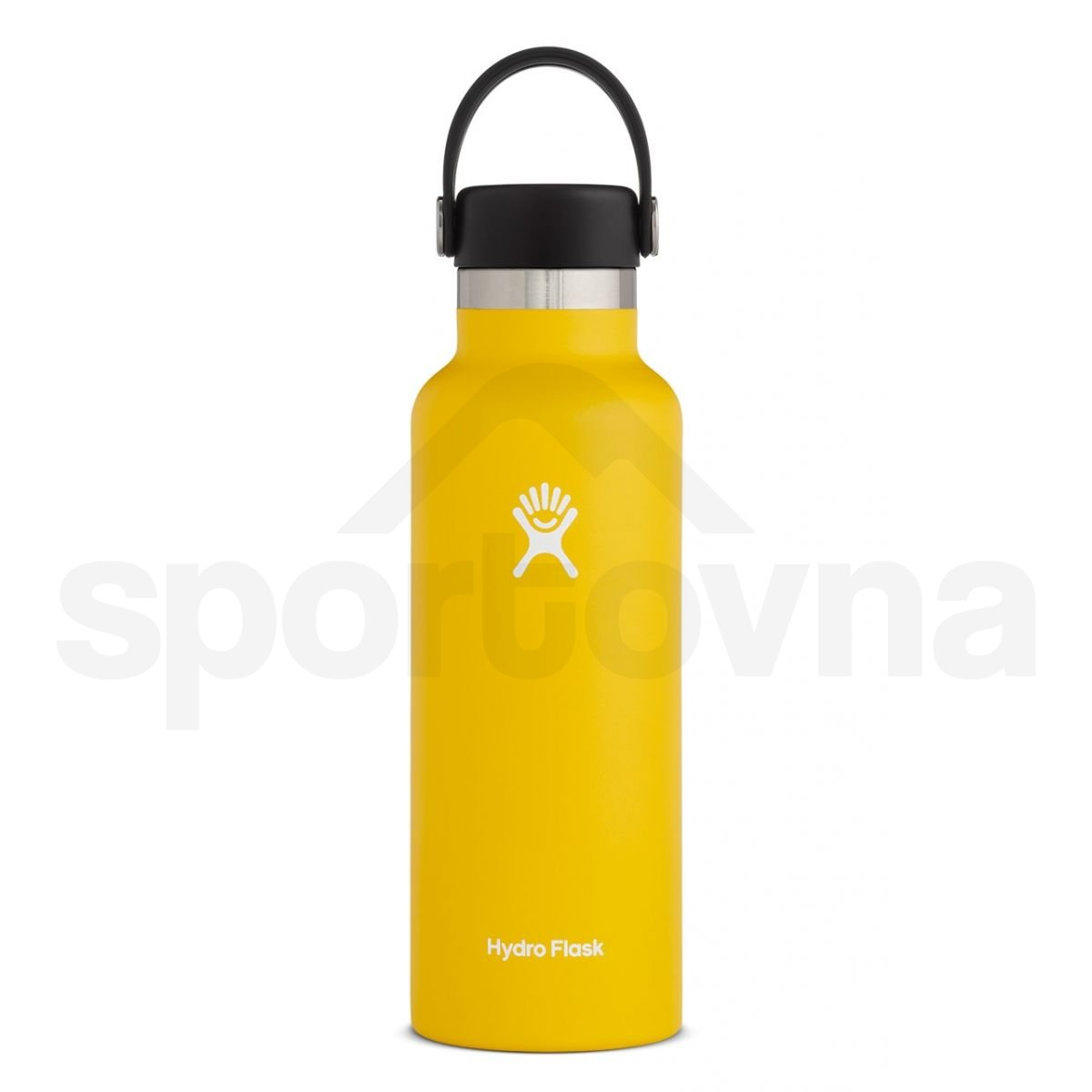 S18SX720 hydro flask 18 sunflower