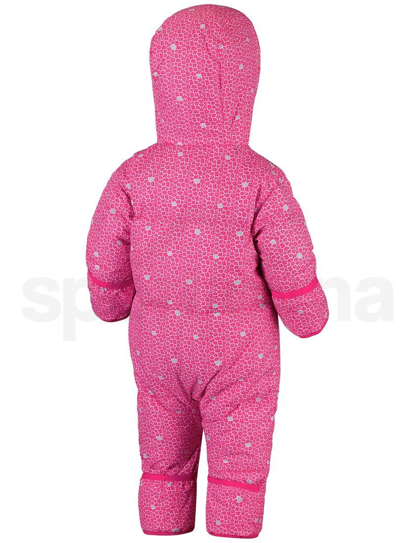 Kombinéza Columbia Snuggly Bunny™ Bunting - růžová