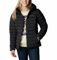 Bunda Columbia W Three Forks™ Jacket W - černá