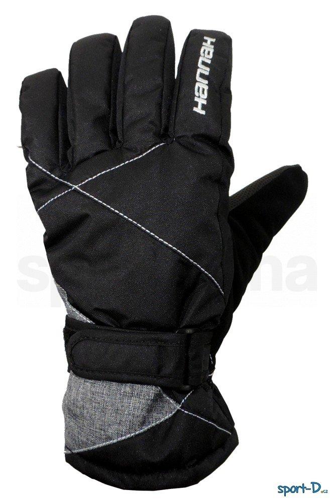 hannah-damske-rukavice-cerne-1