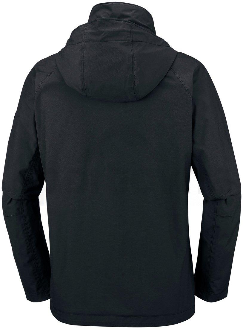 Bunda Columbia Good Ways™ Jacket M - černá
