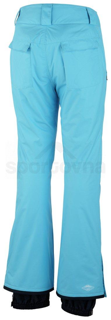 Kalhoty Columbia Bugaboo Pant W - modrá