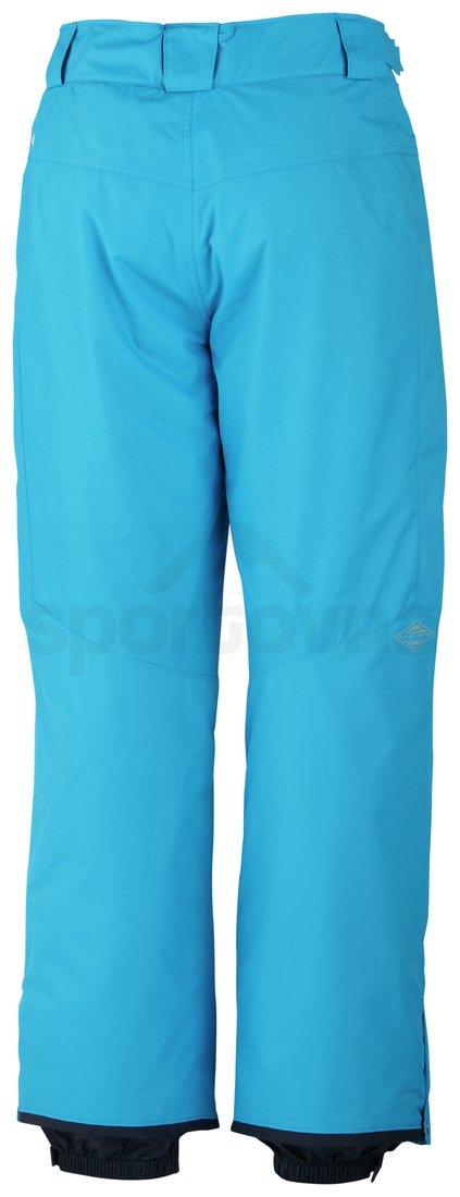 Kalhoty Columbia Bugaboo II Pant M - modrá