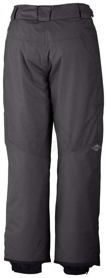 Kalhoty Columbia Bugaboo II Pant M - šedá
