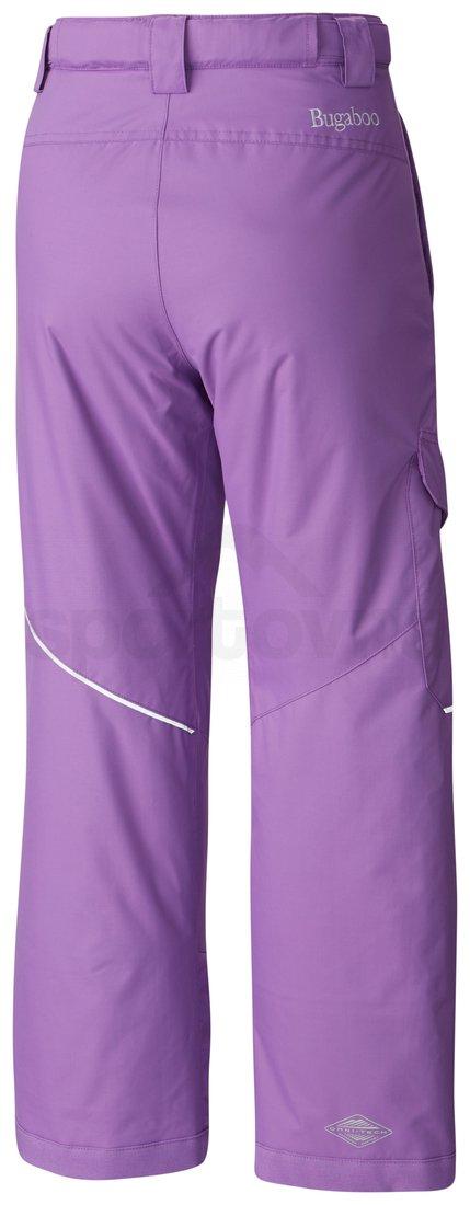 Kalhoty Columbia Bugaboo Pant - fialová