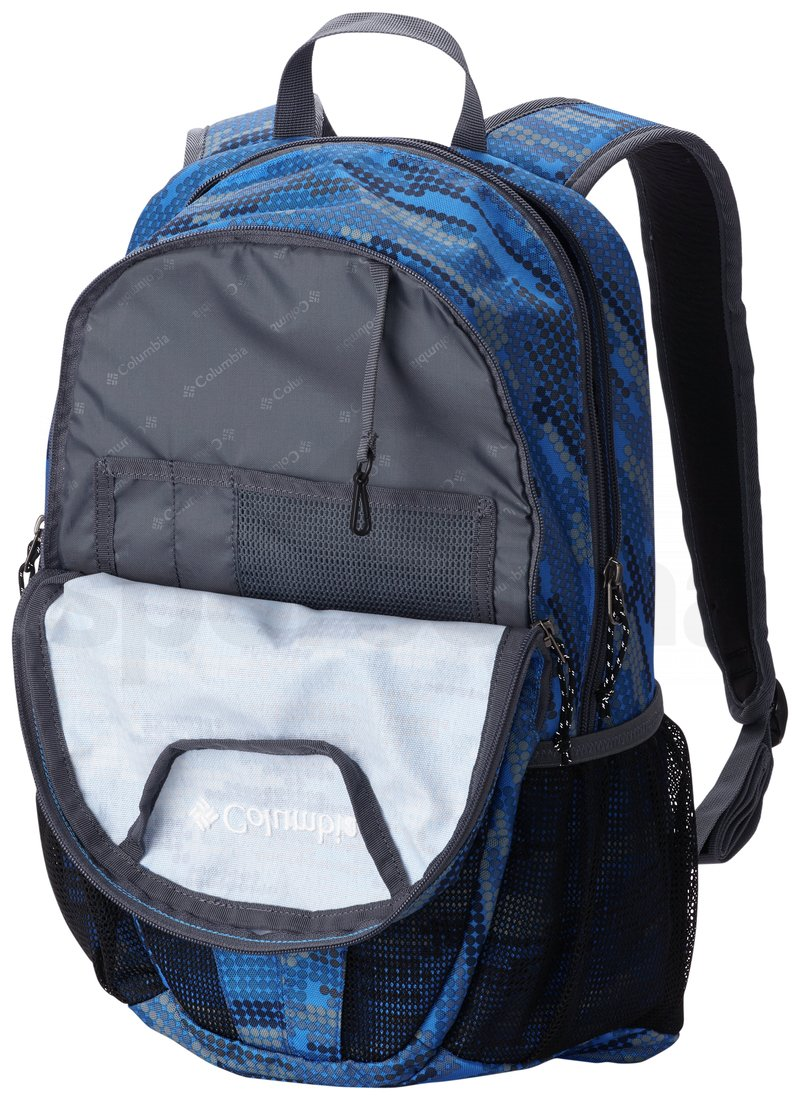 Batoh Columbia Beacon™ Daypack - modrá