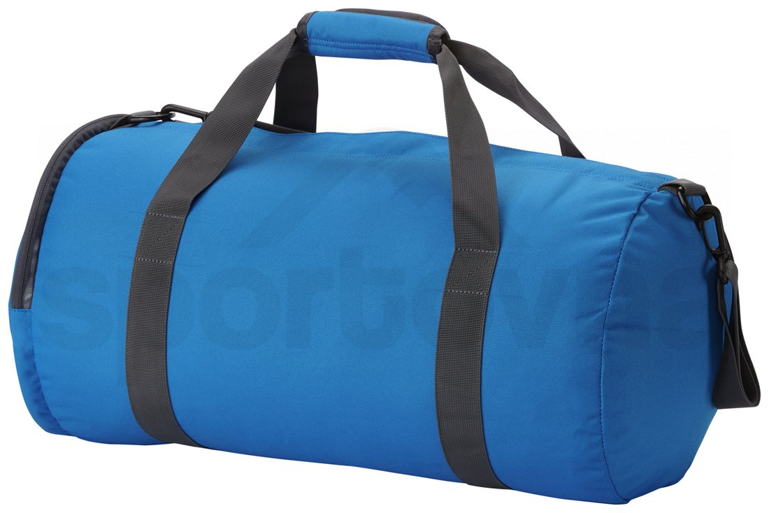 Taška Columbia Barrelhead SM Duffel Bag - modrá