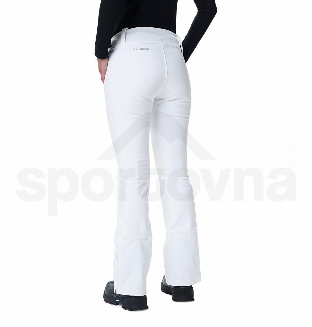 Kalhoty Columbia Roffe Ridge Pant W - bílá