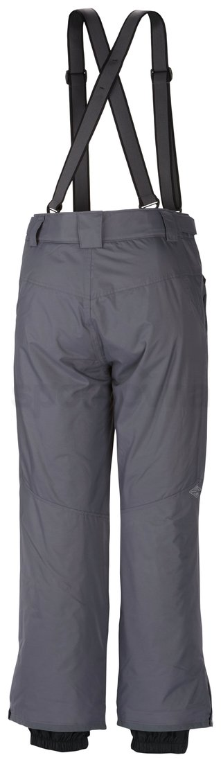 Kalhoty Columbia Bugaboo™ Suspender Pant M - šedá