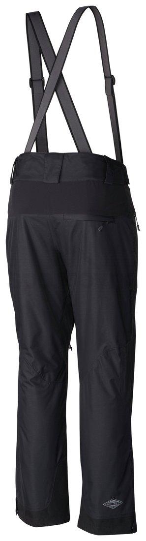 Kalhoty Columbia Hystretch™ Pant M - černá