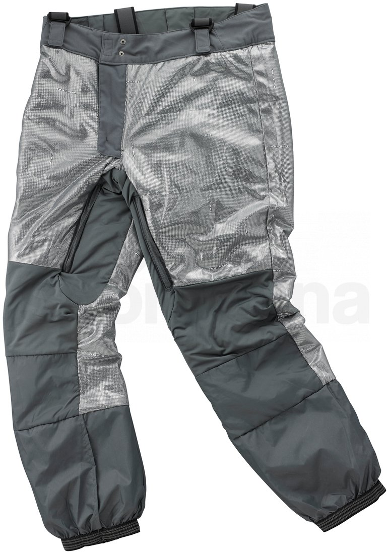 Kalhoty Columbia Hystretch™ Pant M - šedá
