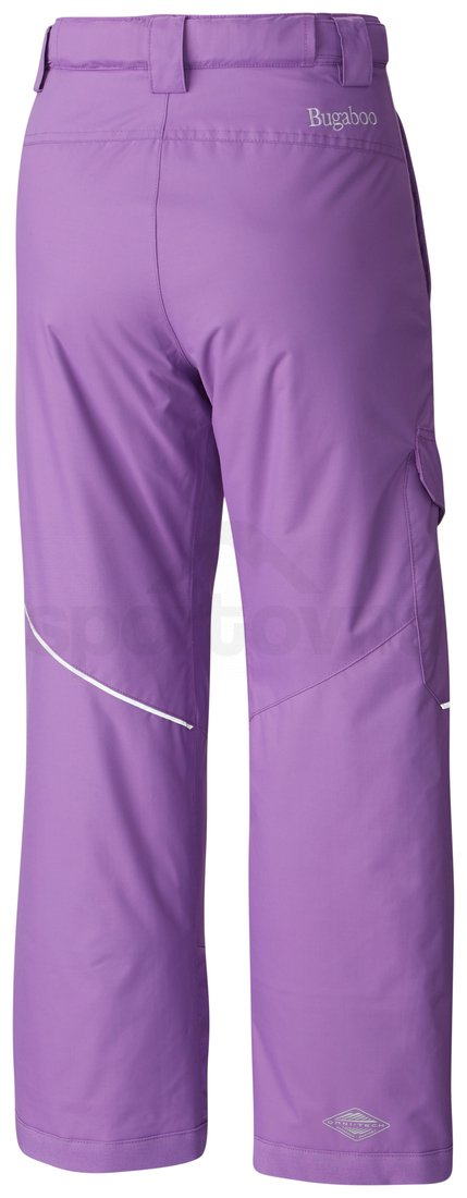 Kalhoty Columbia Bugaboo™ Pant - fialová