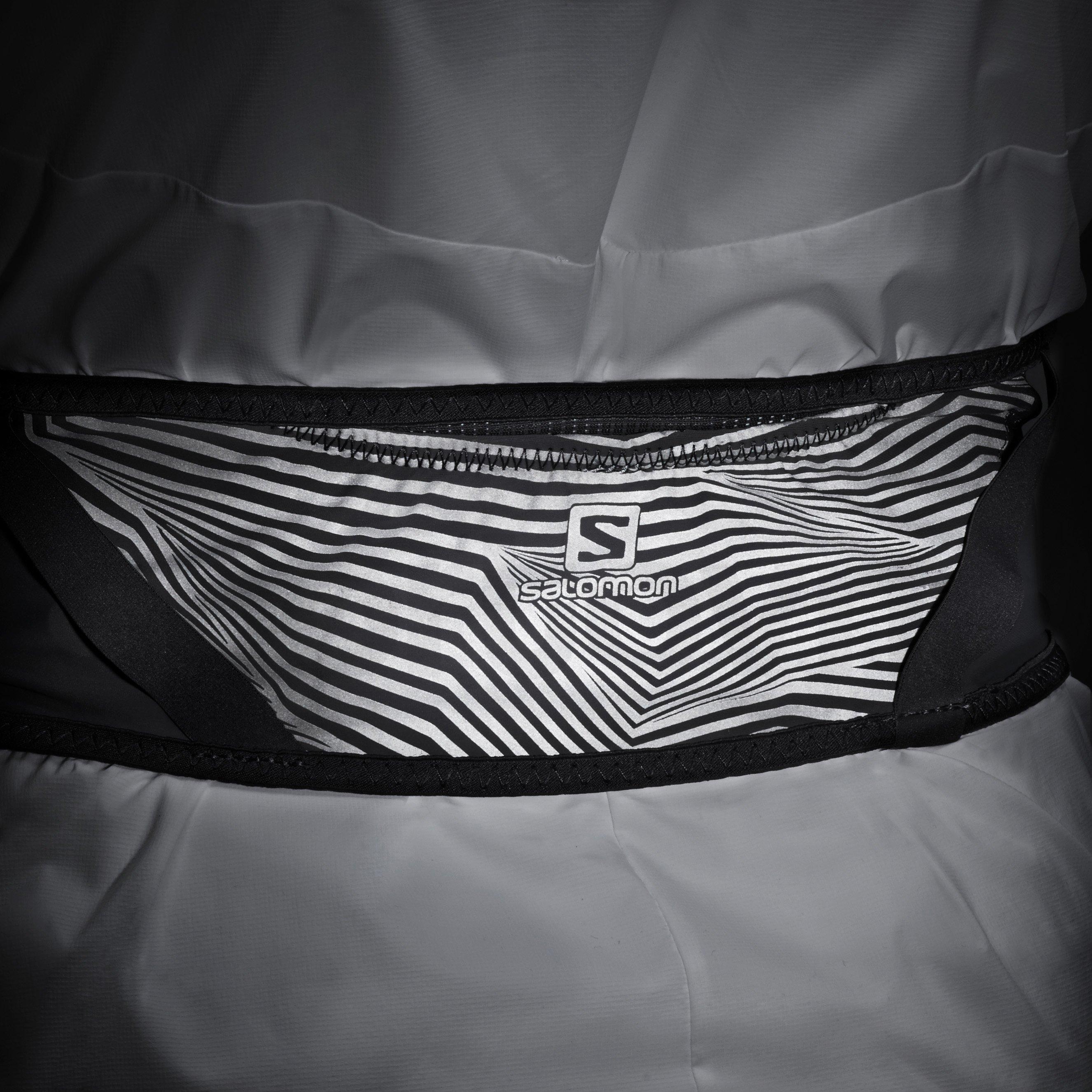 Pás Salomon PULSE BELT NOCTURNE LC1420500 - black